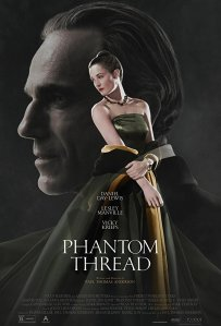 Phantom Thread - 7/10