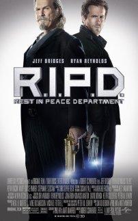 R.I.P.D. - 9/10