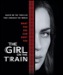 The Girl on the Train - 7/10