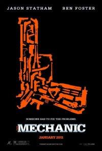 The Mechanic - 8/10