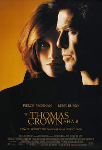 The Thomas Crown Affair - 6/10