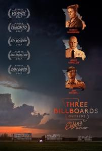 Three Billboards Outside Ebbing, Missouri - 8/10