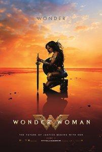 Wonder Woman - 10/10