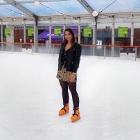 Nirina Plunkett Killer Fashion Dundrum On Ice 5