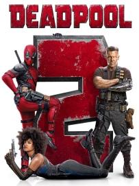 Deadpool - 8/10