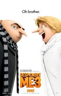Despicable Me 3 - 9/10