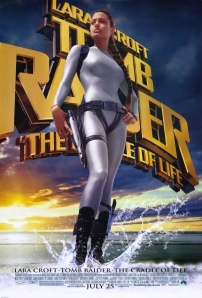 Lara Croft Tomb Raider: The Cradle of Life - 5/10