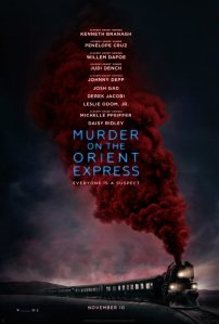 Murder On the Orient Express - 10/10