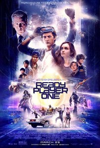 Ready Player One - 7/10