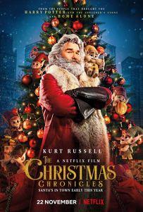 The Christmas Chronicles - 9/10