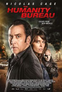The Humanity Bureau - 3/10