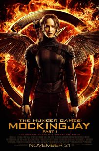 The Hunger Games: Mockingjay - Part 1 - 8/10