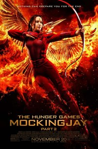 The Hunger Games: Mockingjay - Part 2 - 9/10