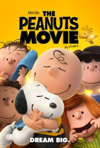 The Peanuts Movie - 7/10
