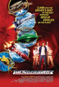 Thunderbirds - 3/10