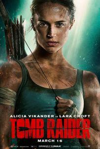 Tomb Raider - 8/10