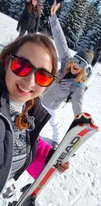 Cookie FM Nirina Borovets Bulgaria Skiing-21