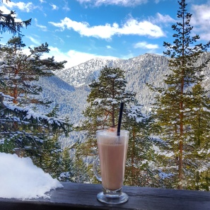 Cookie FM Nirina Borovets Bulgaria Skiing-24