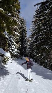 Cookie FM Nirina Borovets Bulgaria Skiing-28