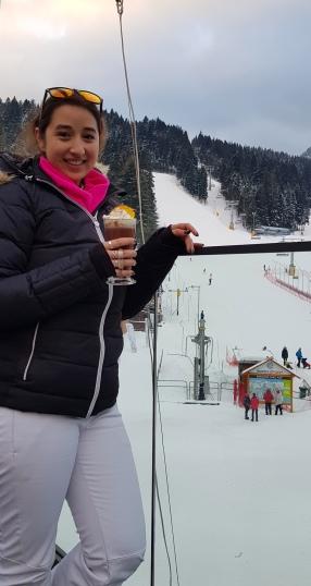 Cookie FM Nirina Borovets Bulgaria Skiing-29