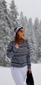 Cookie FM Nirina Borovets Bulgaria Skiing-36