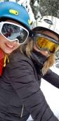 Cookie FM Nirina Borovets Bulgaria Skiing-44