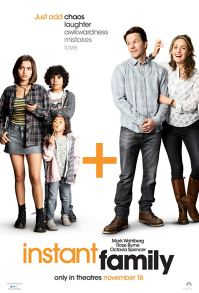 Instant Family - 9/10