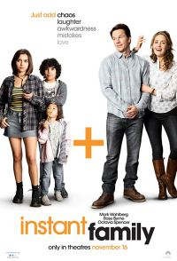 Instant Family - 9/10