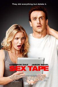 Sex Tape - 6/10