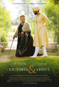 Victoria & Abdul - 8/10