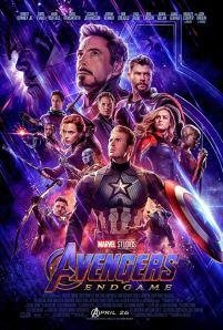 Avengers: Endgame - 10/10