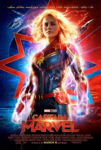 Captain Marvel - 9/10