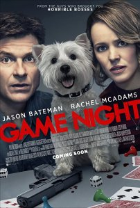 Game Night - 9/10