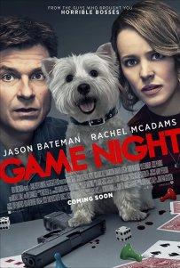 Game Night - 9/10