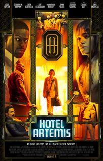 Hotel Artemis - 7/10