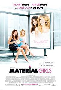 Material Girls - 5/10