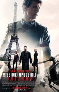Mission Impossible: Fallout - 5/10