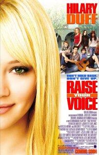 Raise Your Voice - 8/10