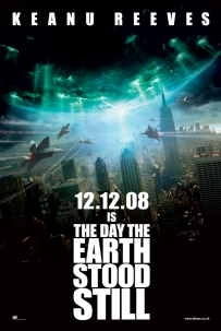 The Day the Earth Stood Still - 6/10
