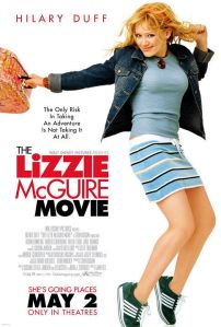 The Lizzie McGuire Movie - 9/10