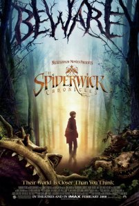 The Spiderwick Chronicles - 7/10