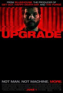 Upgrade - 8/10