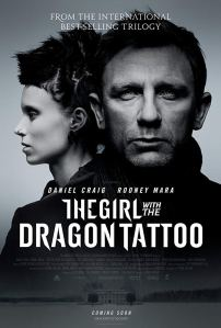 The Girl with the Dragon Tattoo - 7/10
