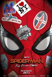 Spider-Man: Far From Home - 9/10