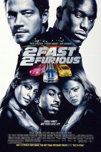 2 Fast 2 Furious - 7/10
