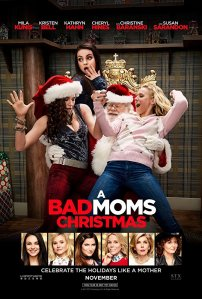 A Bad Moms Christmas - 8/10