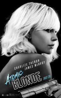 Atomic Blonde - 7/10