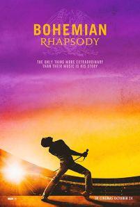 Bohemian Rhapsody - 10/10