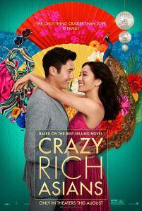 Crazy Rich Asians - 8/10