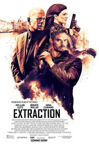 Extraction - 5/10